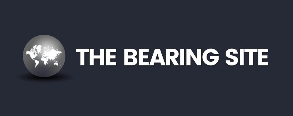 bearingsite logo design