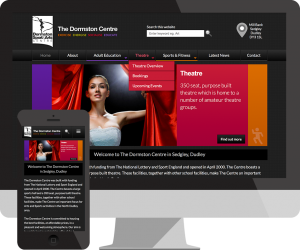 dormston-responsive-website dudley