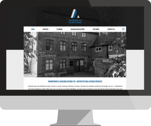 Architect web design Bewdley