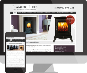 flamingfires-webdesign-wombourne