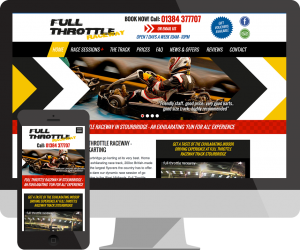 fullthrottle-webdesign-stourbridge
