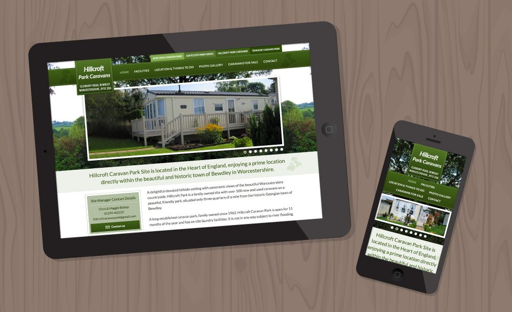 hillcroft-worcs-webdesign