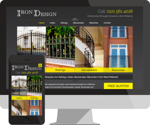 irondesign-website-halesowen