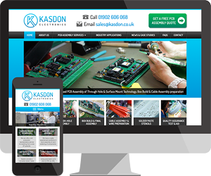 kasdon-responsive-website