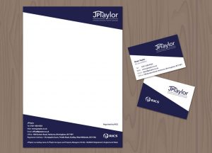 letterheads business cards