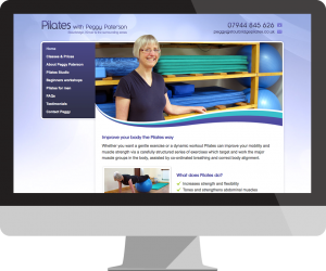 pilates-website-wollaston