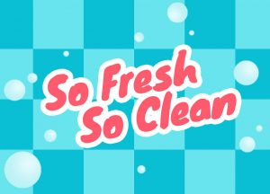 Cleaner logo redesign Stourbridge