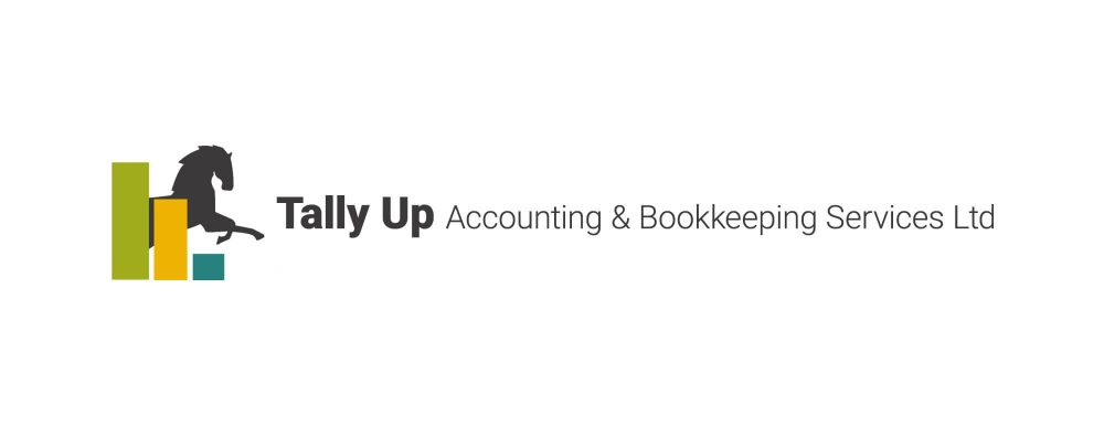 Tally Up Bookkeeping & Accounting logo