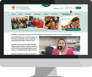 worfield-school-webdesign-shropshire